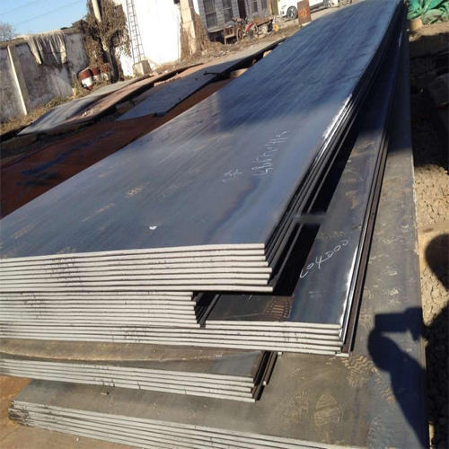 AUSTENITIC STAINLESS STEEL PLATES