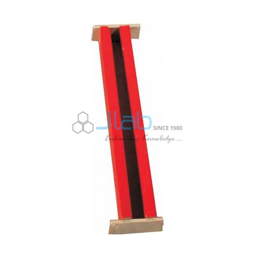 Magnetic Bar Chrome Steel