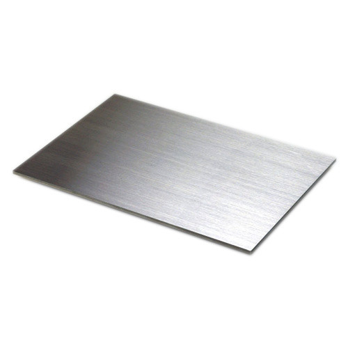 Stainless Steel 202 Plates (S20200)