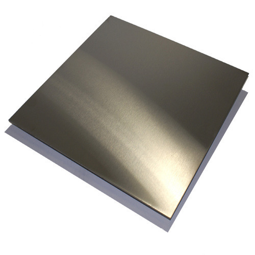 Stainless Steel 301 Plates (S30100)
