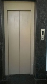 Hopper elevators