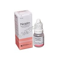 Nazin Eye Drop