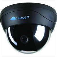 Heavy Duty Dome Camera