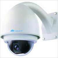 Wall Mounted Dome Camera