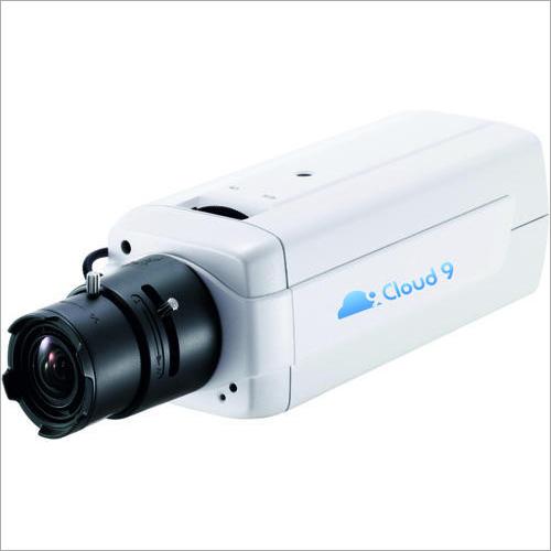 C Mount CCTV Camera