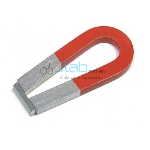 Magnets Horse Shoe Chrome Steel
