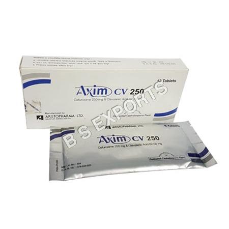 Axim CV 250