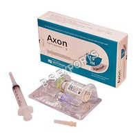 Axon 1g Injection