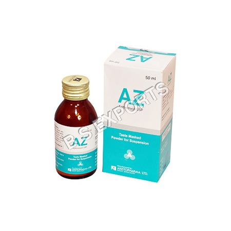 AZ 50ml Suspension