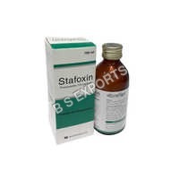 Stafoxin Syrup Main