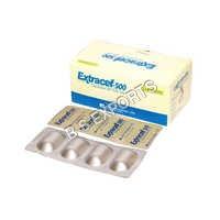 Extracef 500 Tab