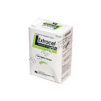 Extracef Ped Drops