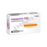 Hepaximine 550