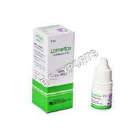 Lomeflox Eye Drops