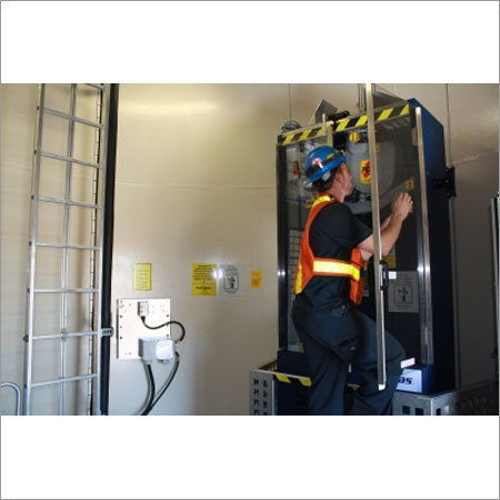 Lift Maintenance