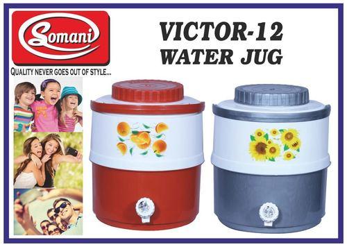 Victor 12 Water Jug