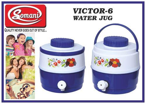 Victor 6 Water Jug