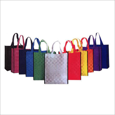 All Purpose Non Woven Carry Bags