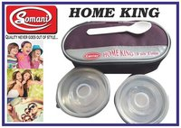 Home King Lunch Box
