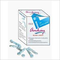 Amkay Blood Lancet