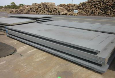 Chrome Molybdenum Steel Plates