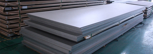 Alloy Steel Plate ASTM A 387 Gr.2 Cl.1