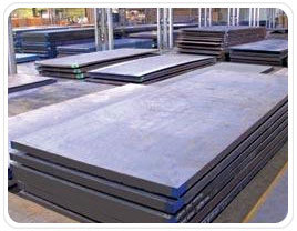 Alloy Steel Plate ASTM A 387 Gr.2 Cl.2