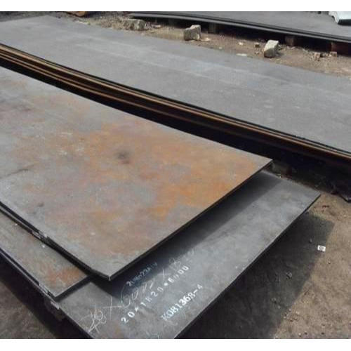 Alloy Steel Plate ASTM A 387 Gr.5 Cl.2
