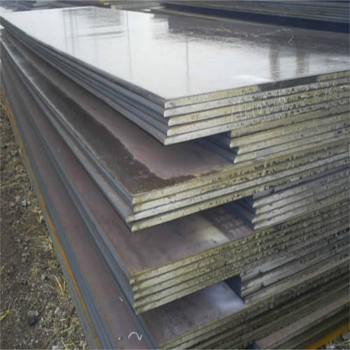 Alloy Steel Plate ASTM A 387 Gr.9 Cl.2