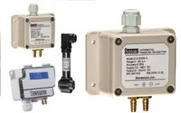 Sensocon USA 212-D100K-3 Differential Pressure Transmitter