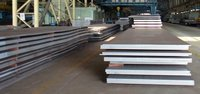 HIGH YIELD STRUCTURAL STEEL PLATES