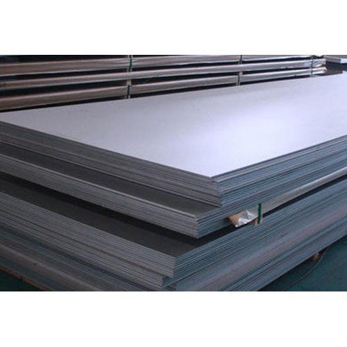 Duplex Stainless Steel 2205 Plate