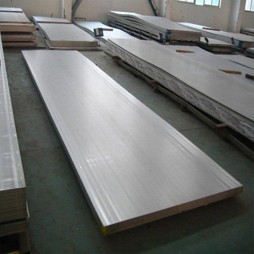 DUPLEX AND SUPER DUPLEX PLATES