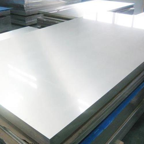 Super Duplex Steel Plates Application: Construction