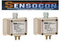 Sensocon USA 211-D500A-1 Differential Pressure Transmitter