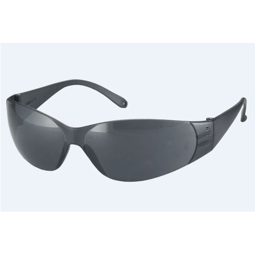 Safety Eye Wear Smoke Lens