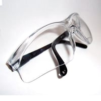 Uv Protected Safety Eyewear Goggles