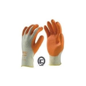 Latex Coated Gloves 2f Rubberex