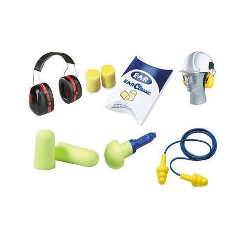 3m Ear Protection Range
