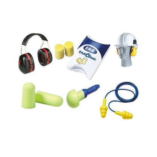 3m Ear Protection Range