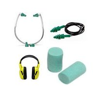 Msa Ear Protection Range