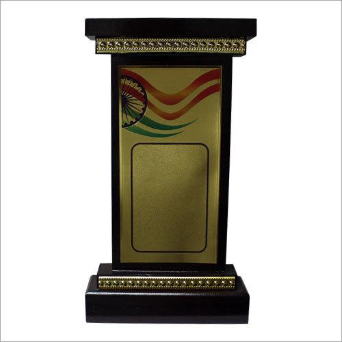 Wooden Trophy ManufacturerWooden SupplierDelhiNCR