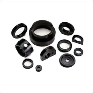 Rubber Moulding