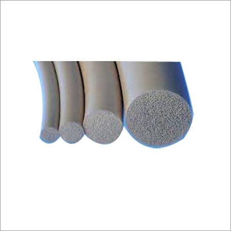 Sponge Rubber Extrusion Section