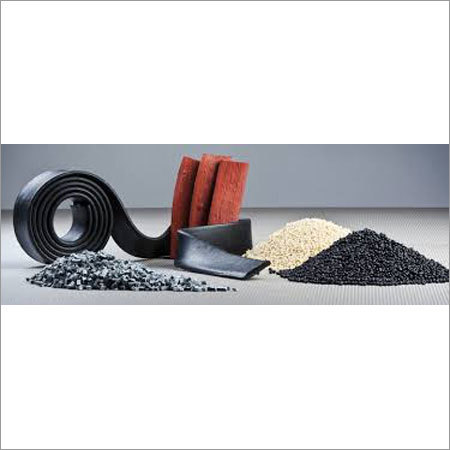 Industrial Rubber Compound