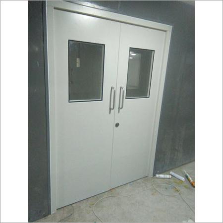 GI Double Door