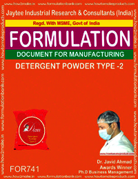 Detergent Powder Type 2