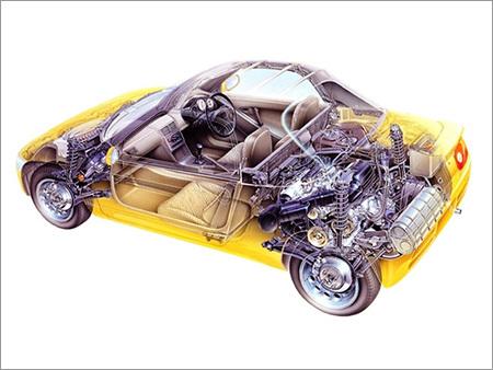 Automotive Investment Casting