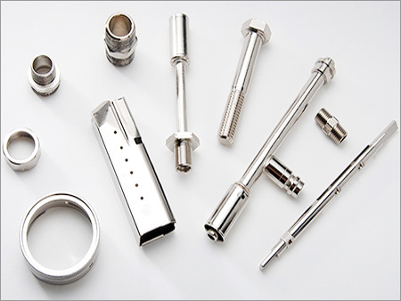 Nickel Electroplating Services