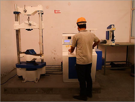 CNC Machine Job Work